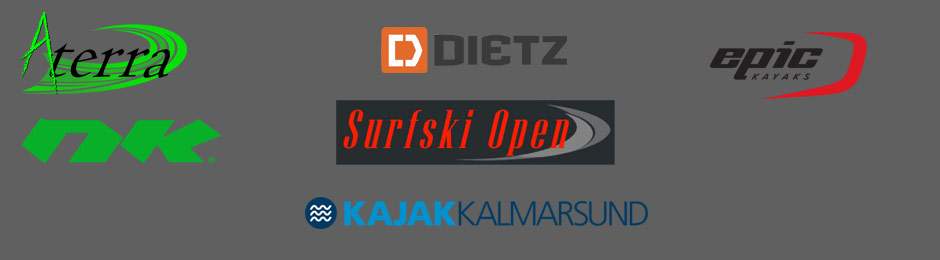 sponsors surfski open